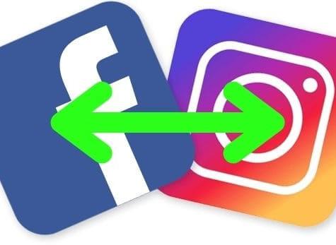 Comment publier sur Instagram depuis Facebook