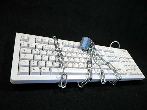 Comment déverrouiller un clavier bloqué