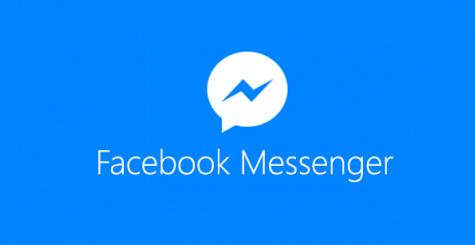 Comment remonter au début d'une conversation Messenger
